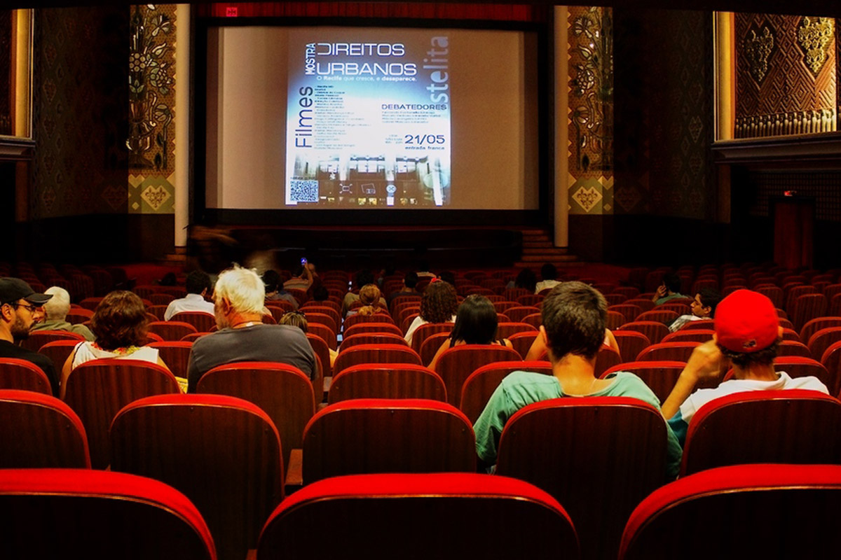 Paderborn Kino