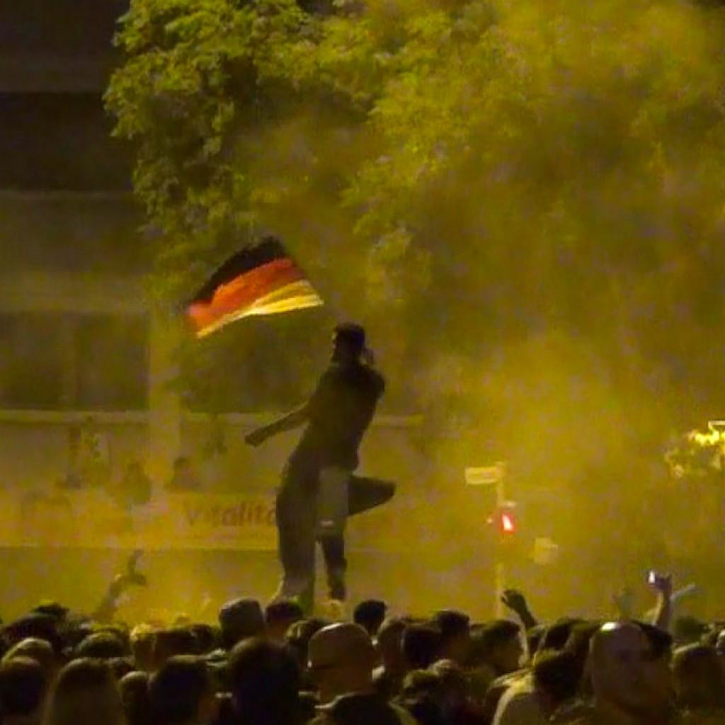 Weltmeisterschaft Paderborn