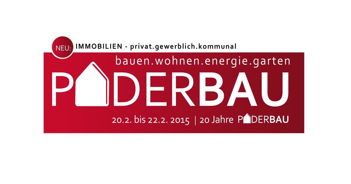 Paderbau Paderborn 2015