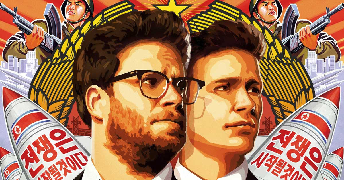 The Interview Kino Paderborn