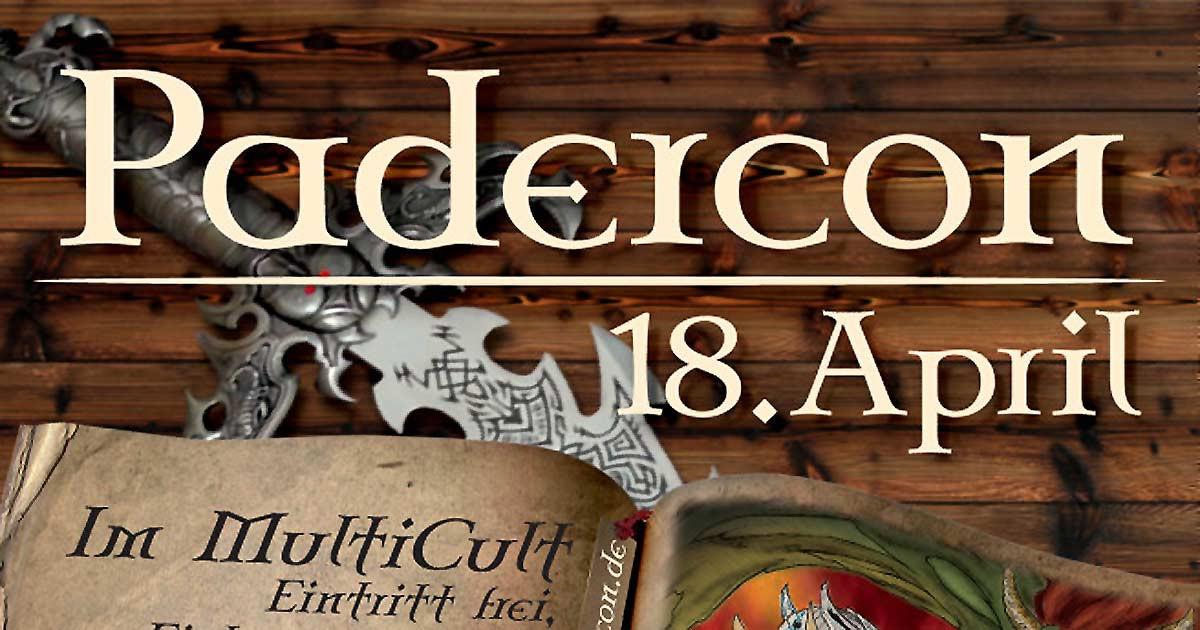 Padercon Paderborn