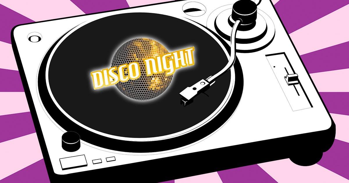 Disco Night Hemingways Paderborn