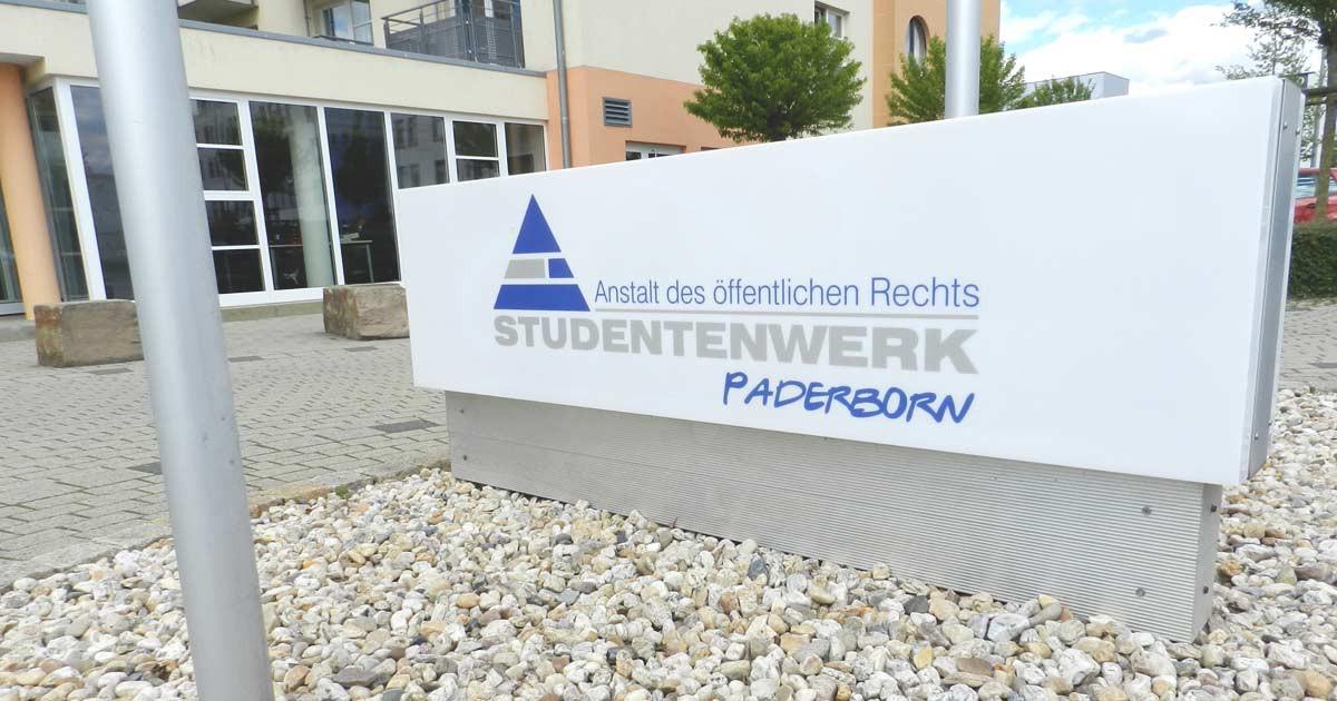 Studentenwerk Paderborn Studierendenwerk