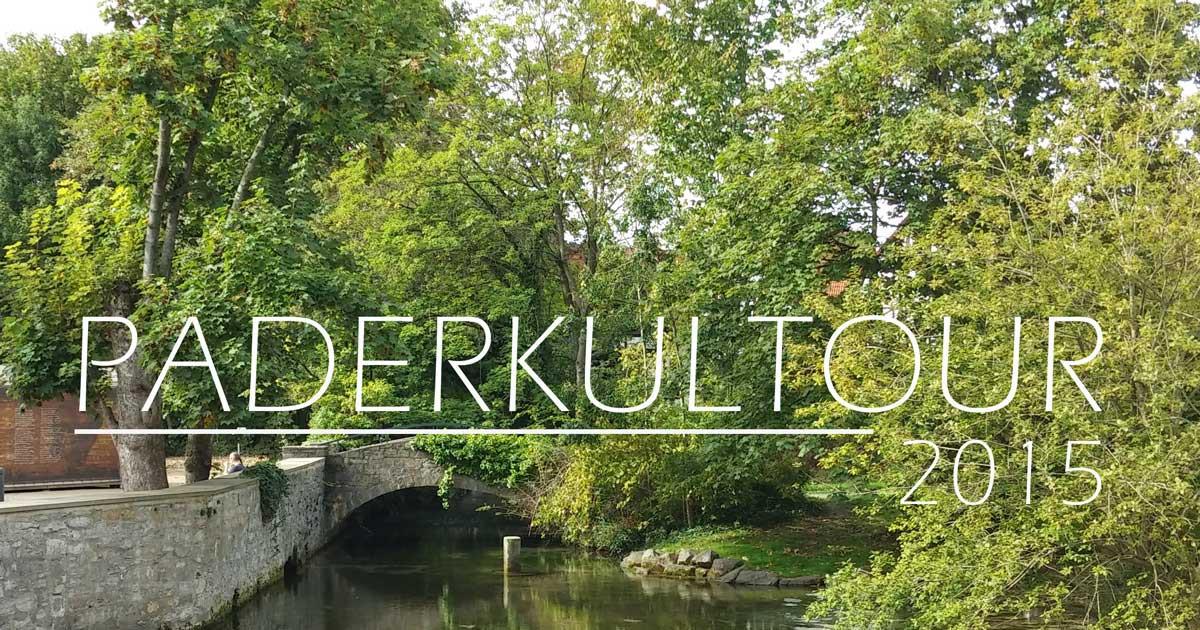 Paderkultour Paderborn