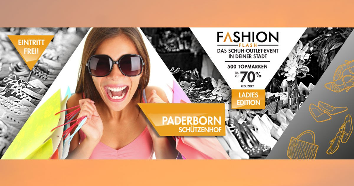 Fashion Flash Paderborn