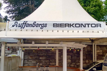 Auffenbergs Biergarten