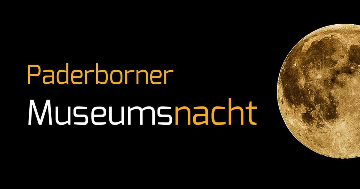 Museumsnacht Paderborn