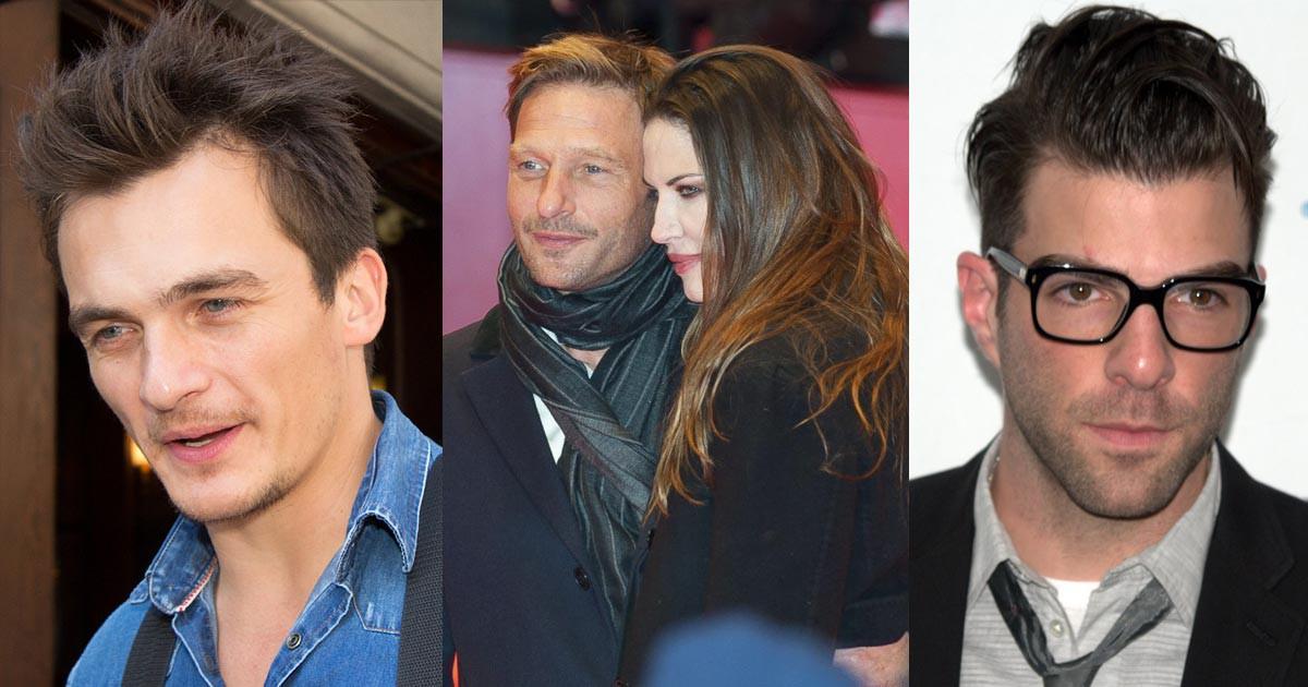 Hollywood-Stars für Hitman-Film im glass cube in Bad Driburg