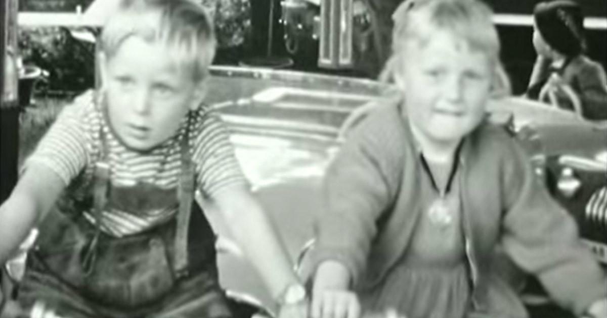 Libori vor 60 Jahren