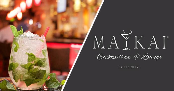 MaiKai Paderborn Cocktailbar