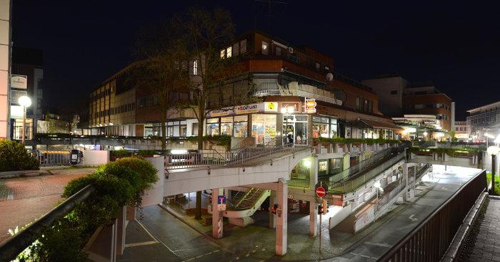 Architektur Paderborn diskussion was wird aus den königsplätzen