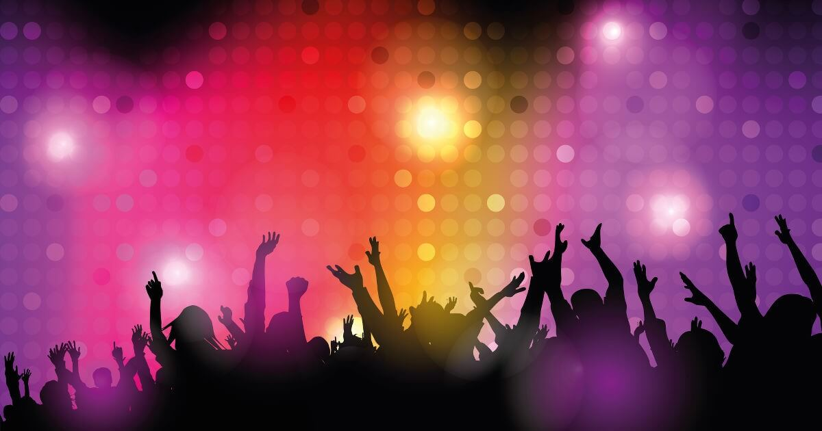 Midlife Disco Kulturwerkstatt
