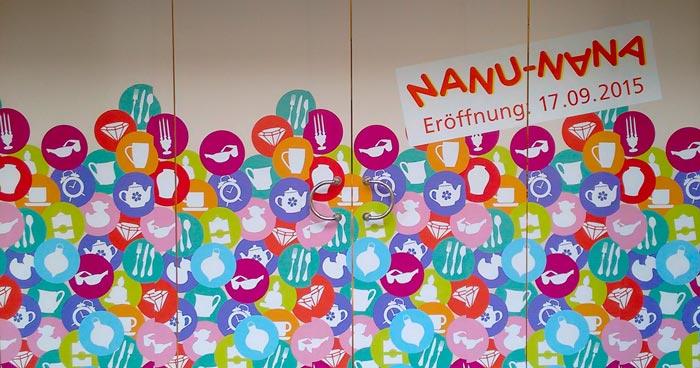 Nanu Nana Paderborn Neueröffnung