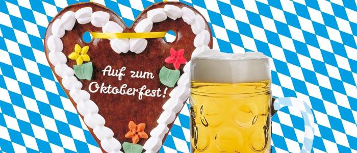Oktoberfest Paderborn