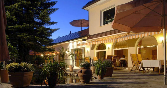 Restaurant Balthasar Paderborn Michelin Stern