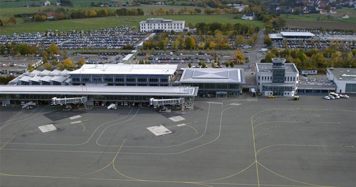 Flughafen Paderborn-Lippstadt