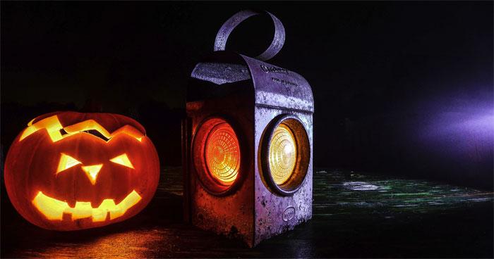 Halloween Paderborn
