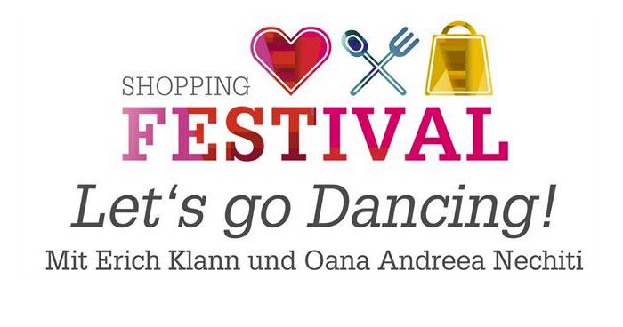 Let's Dance im Südring Center Paderborn