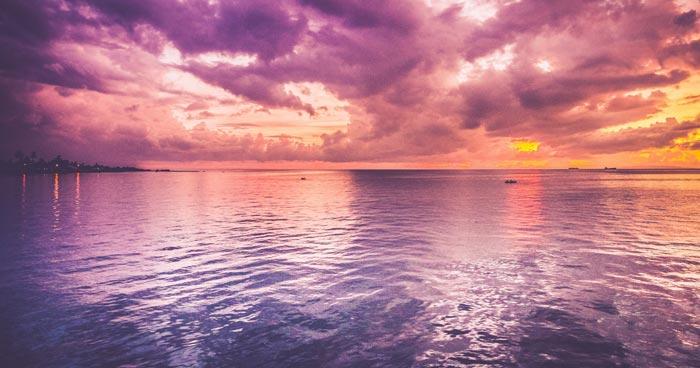 Paderborner durchschwimmt Pazifik vor Hawaii