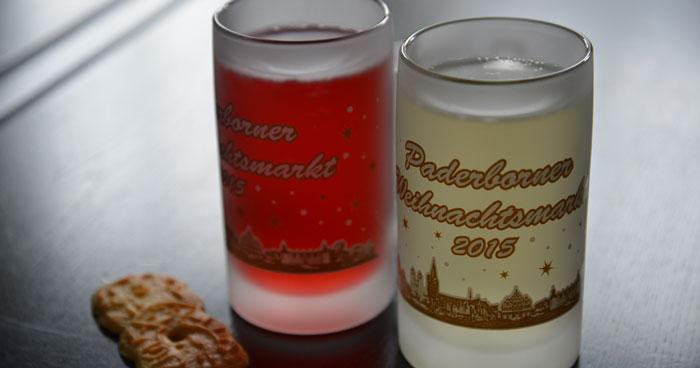 Weihnachtstassen Paderborn