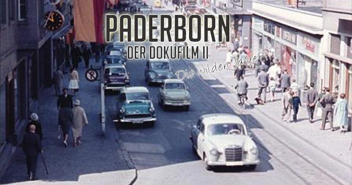 Neuer Paderborn-Film über die wilden Jahre 1970