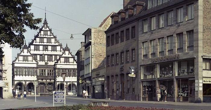 Paderborn Film Teil 2 im Cineplex Kino Paderborn