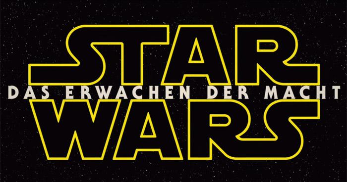 Star Wars Paderborn Kino