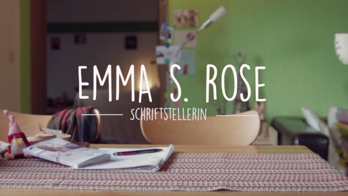 Emma S. Rose - Schriftstellerin aus Paderborn