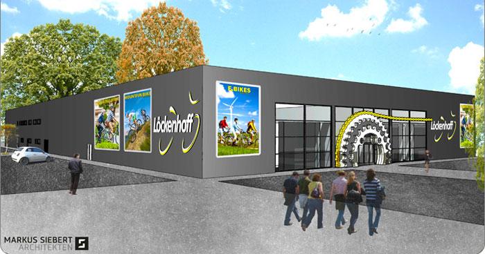 Löckenhoff Fahrradladen Paderborn