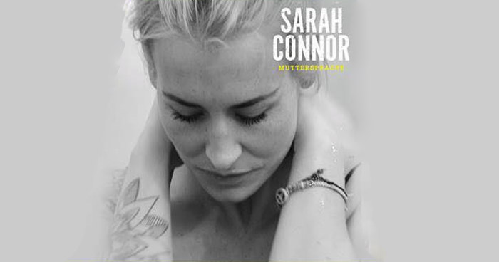 Sarah Connor live Open-Air-Konzert in Salzkotten - Paderborn - Dreckburg