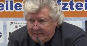 Finke über die Entlassung von Michael Born beim SC Paderborn