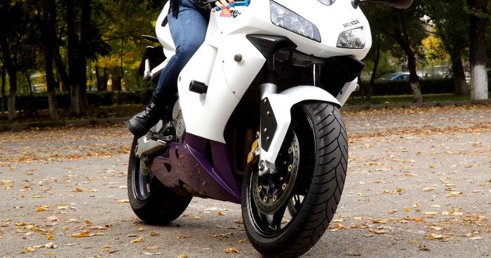 Motorrad Unfall Paderborn Polizei