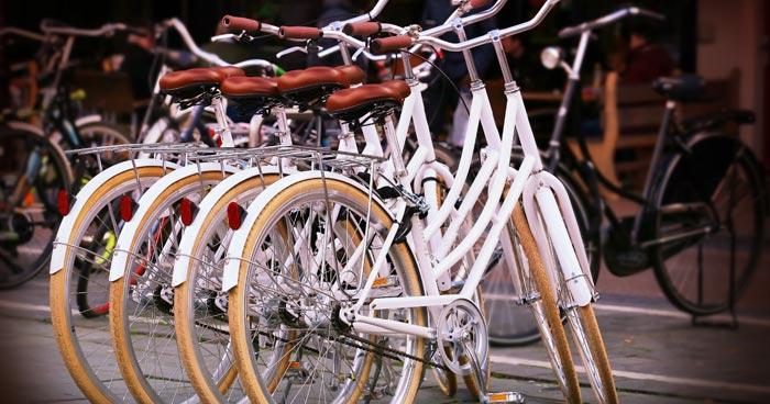 Fahrradverleih Paderborn