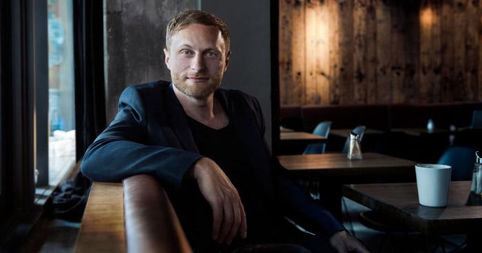 Generation Beziehungsunfähig Michael Nast Paderborn