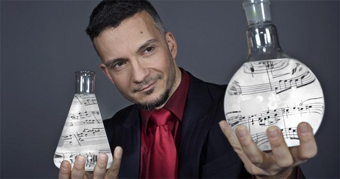 Mr. Eurovision Sputnik Paderborn