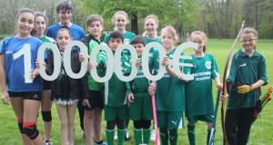 Sparkasse fördert Sport in Paderborn