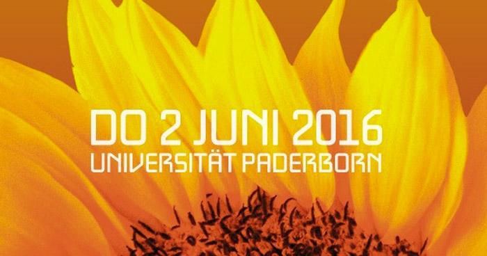 Uni-Festival Paderborn 2016