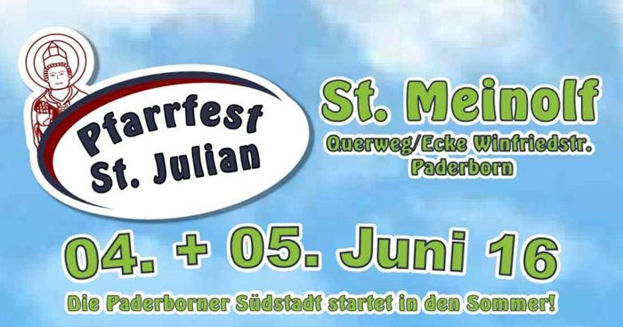 Pfarrfest-St-Julian-Paderborn-2016