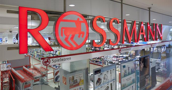 Rossmann eröffnet neue Filiale in Paderborn