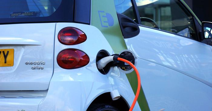 Kostenlos Parken für Elektroautos in Paderborn