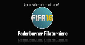 Paderborner FIFA-Turniere