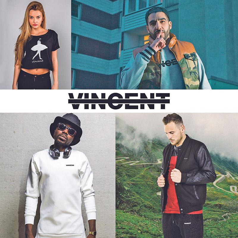 Vincent Fashion Paderborn Jakobsmeyer Model
