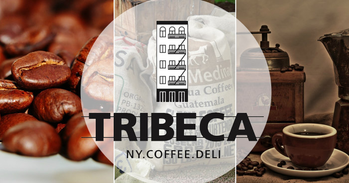 Tribeca Café Paderborn New York