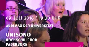 Uni-Sono Paderborn 2016