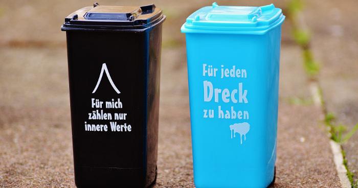 Müllabfuhr Kosten Paderborn