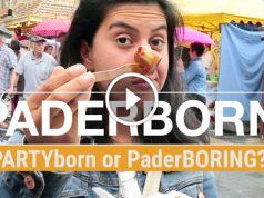 Partyborn Paderboring Video