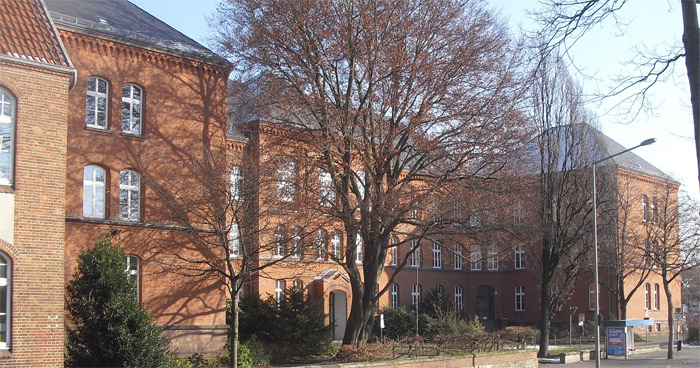 Pelizaeus-Gymnasium Paderborn