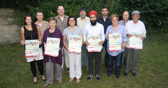 Interkulturelle Woche Paderborn