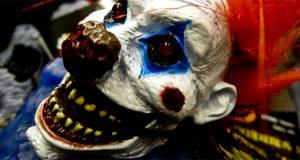 Horror Clown Paderborn