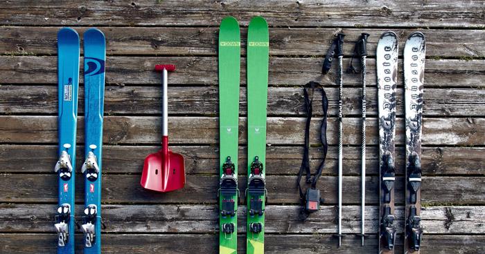 Ski-Basar Paderborn